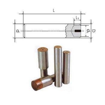 Карандаш алмазный КА01 d10 D10 L45 CVD-4-1.5