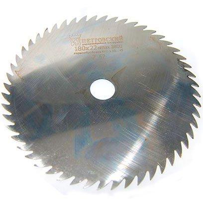 Пильный диск ІК D230 d22 z64 2,0мм