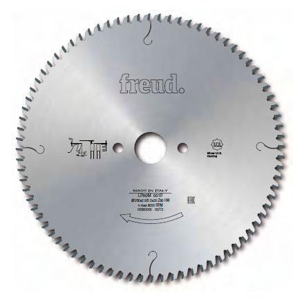 Диск Freud для цветных металлов D250 d30 z80 (LP80M 001P)