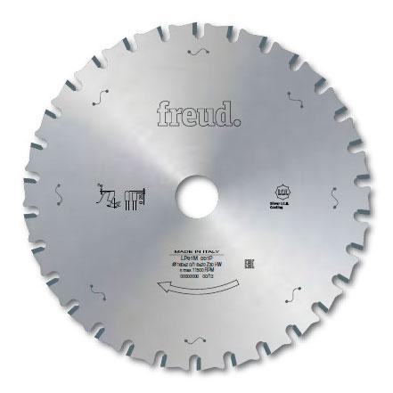 Диск Freud универсальный D305 d30 z80 (LP91M 006P)