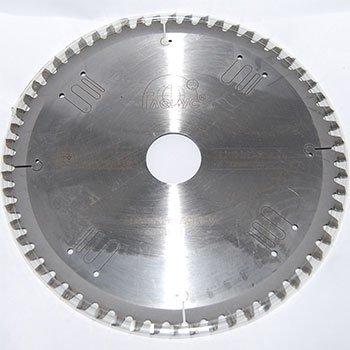 Пильный диск ГЛОБУС D210 d30 z60
