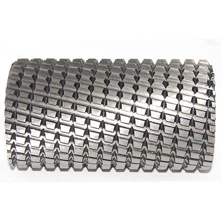 Шейперная шарошка для обработки криволинейных поверхностей 56x32x60