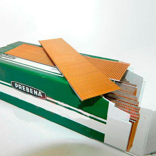 Столярный штифт (PREBENA) Тип J-35 5000шт.