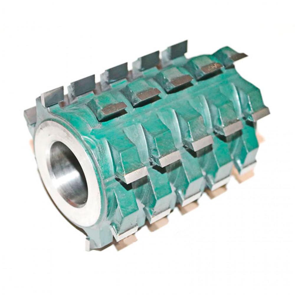 Фреза для обработки криволинейных поверхностей 80x32x100