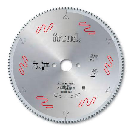 Диск Freud для цветных металлов D350 d30 z120 (LU5E 1100)