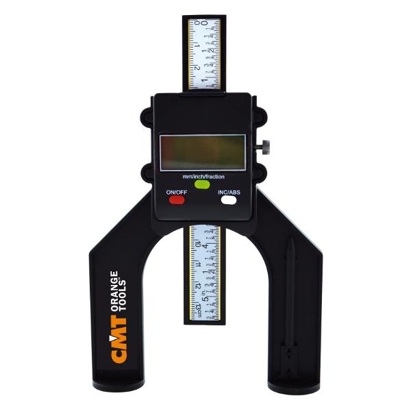 Электронный измеритель глубины CMT