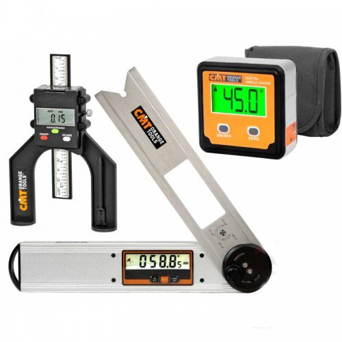 Набор измерительных инструментов CMT