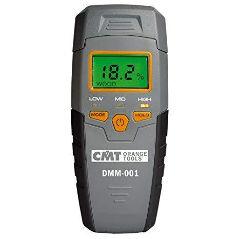 Цифровой влагомер CMT DMM-001