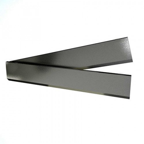 Нож фуговальный Vatzo 500x35x3 HSS 9%W