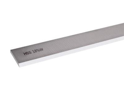 Нож фуговальный СМТ 450x25x3 HSS 18%W (HS1.450.253)